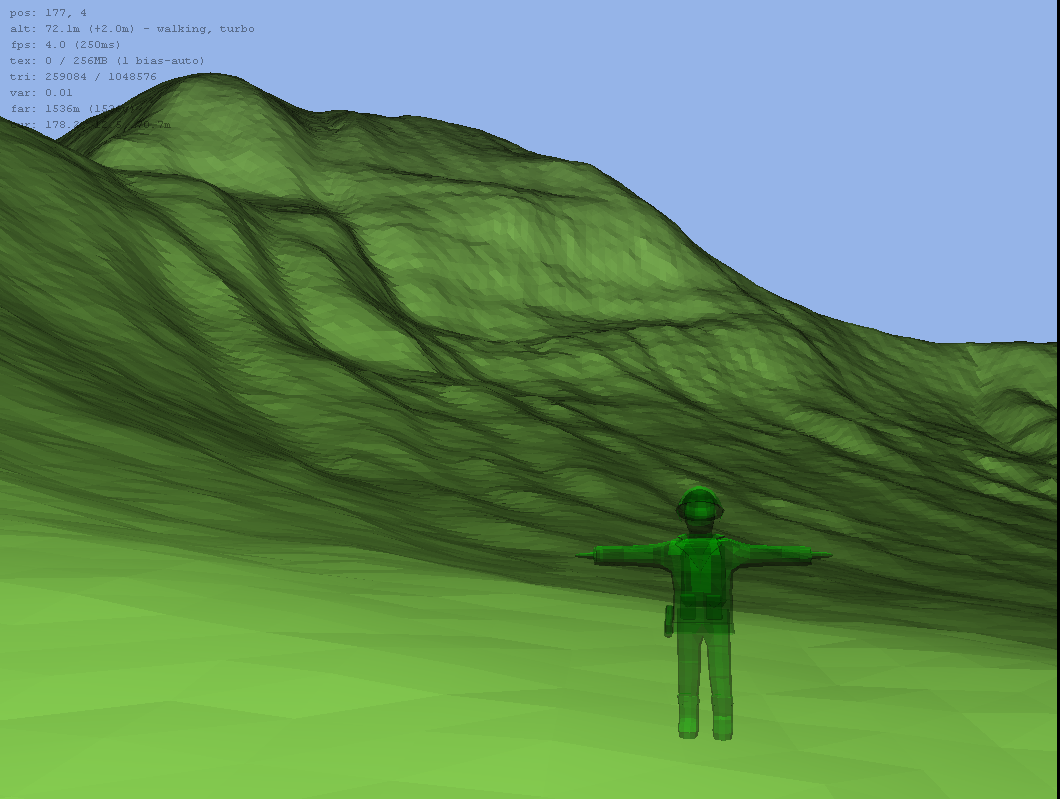 L3DT Users' Community • View topic - Problems exporting heightmap as